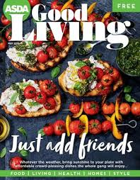asda good living may 2019 by