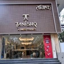 tanishq chembur west jewellery