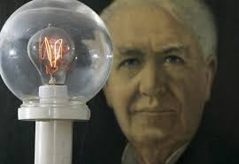 Thomas Edison's patents protected his ideas | ShareAmerica