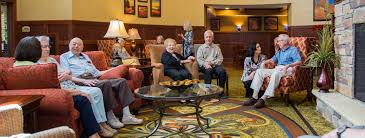 Lilydale Senior Living | Independent, Assisted, Memory Care ...