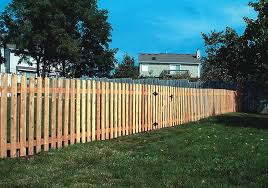 Wood Fence Premier Fence Kc