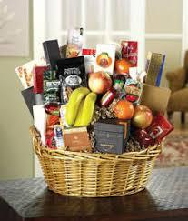 arizona meat and cheese gift basket