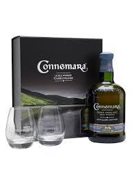 connemara distillers edition peated
