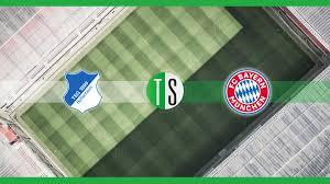 Hoffenheim-Bayern Monaco: probabili formazioni, pronostico e quote