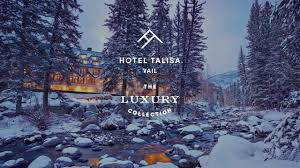 glimpse at the new hotel talisa vail