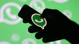 Ufficiale, WhatsApp ha il tema scuro; finalmente in nero black ...