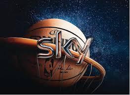 Sky Sport NBA, la programmazione fino a mercoledì - Basketinside.com