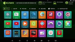 Android Tivi box Kiwi S1 New 2020 TẶNG Điều khiển Bay đã cập nhập HĐH  Android 5.0 hỗ trợ điều khiển giọng nói - Sản phẩm chính hãng