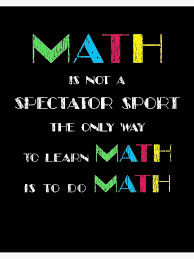"""Math Teacher Quotes"""" Art Board Print by 4tomic 