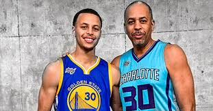 Warriors news: Stephen Curry teases surprise Dell Curry appearance in  Three-Point Contest
