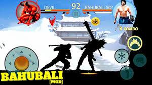 BAHUBALI SON Vs DEMON/DEVIL