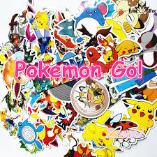 Mew Pokemon Go Pokemon Waterproof Self Adhesive Vinyl Sticker Archives Statelegals Staradvertiser Com