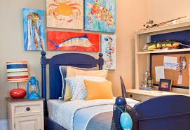 Ocean Themed Kids Rooms With A Twist On We Heart It