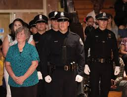 Photos: Milwaukee Police Department welcomes 58 new officers