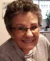 Obituary of Dolores Yvonne Smith | Barclay Funeral Home | Proudly s...