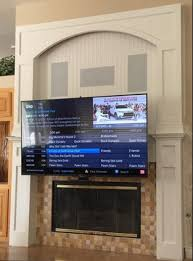 152 best tv above the fireplace images