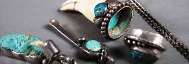 american indian jewelry significance