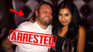 The Disturbing Truth About Corey Harrison (Pawn Stars) - YouTube