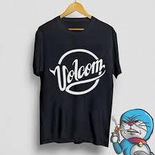 1volcom Scythe Surfing Decal Men S T Shirt Gildan Usa Size S 2xl Ebay
