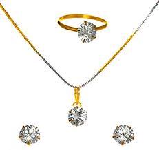 designer traditional diamond solitaire