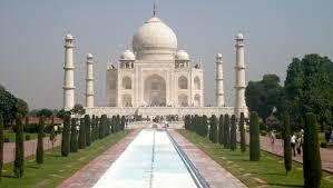 taj mahal the symbol of love wallpaper