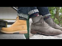 nubuck vs suede what s the difference