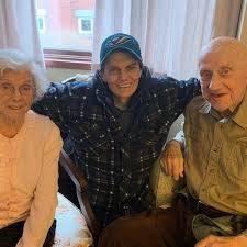 Matthew Sarsfield Walsh Obituary (1930 - 2020) | Aurora, Ontario