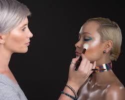 about fiona willard makeup artist