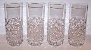 rcr crystal opera whisky tumblers set