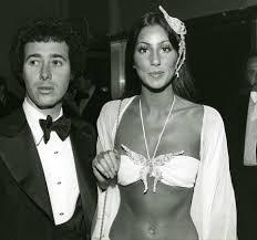David Geffen & CHER 70's | Simple bikini, Bikini photos, Loose outfit