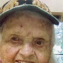 Mary Ada (Shoemaker) Hayes Obituary - Visitation & Funeral Information