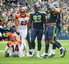 Seahawks injury updates: Tedric Thompson, Poona Ford listed as doubtful for  Sunday's game against Steelers | The Seattle Times