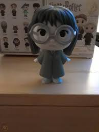 Funko Mystery Minis Harry Potter Series 3 Moaning Myrtle Barnes & Noble  Chase!   #1941042574