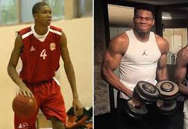 nba players who transformed their bos