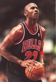 Michael Jordan's Biography - Wall Of Celebrities