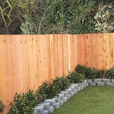 Composite Fencing Fencing The Home Depot