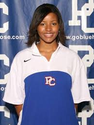 Lea Smith - 2009-10 - Women's Basketball - Presbyterian College