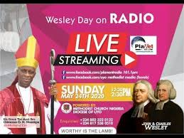 UYO METHODIST MEDIA (2020 WESLEY DAY) - YouTube