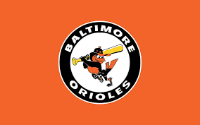 baltimore baseball mlb orioles
