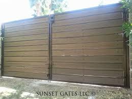 Sunset Gates Select Series Sunset Gates