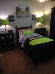 Seahawk Bedroom Remodel Bedroom Bedroom Decor Home Bedroom