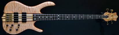 Ken Smith BSR 4GN four string bass:: For sale, UK, On offer Second ...