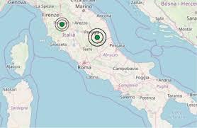 Terremoto oggi Marche 15 maggio 2019, scossa M 3.1 in provincia di ...