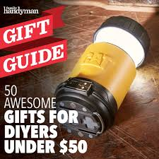 50 awesome gifts for diyers under 50