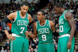 Jared Sullinger lays out Rajon Rondo's timetable for return ...