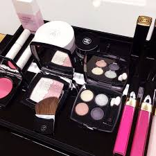 chanel spring 2016 le blanc collection