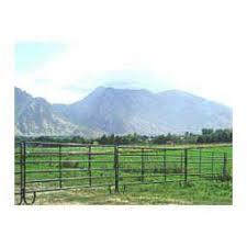 Fencing Supplies Corral Kits Livestock Horse Fencing
