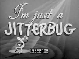 Cartoons of 1939: 008 I'm Just a Jitterbug