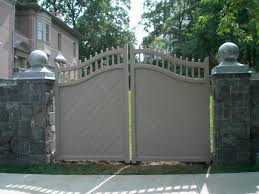 Awesome Fence Design For Modern House 2020 Ideas