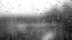 خلفية فيديو متحركة قطرات المطر للمونتاج والتصميم Youtube